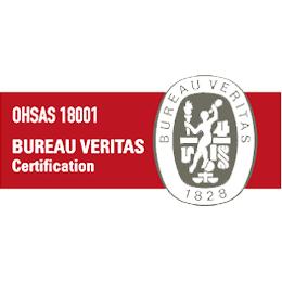 certificado iso 18001