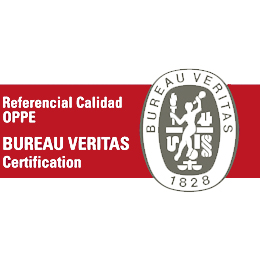 certificado iso oppe