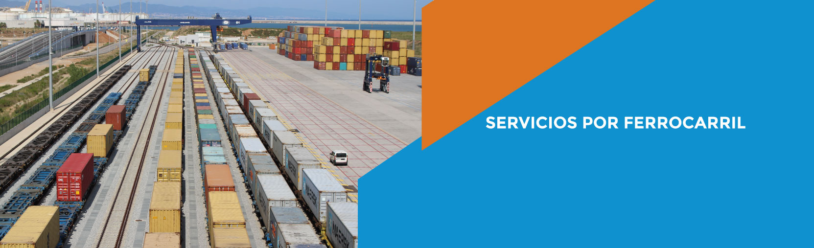 slide servicios por ferrocarril es