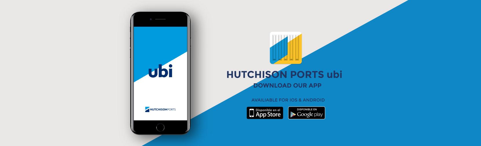 download our app hutchison port best